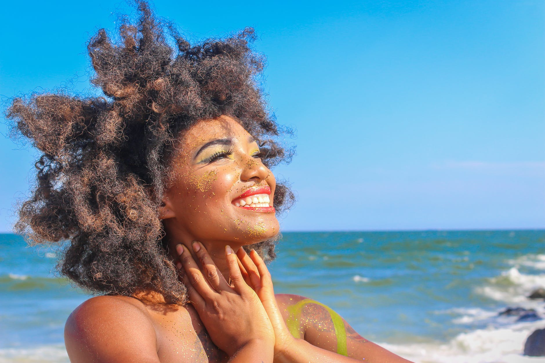 Bloom your Naturalness